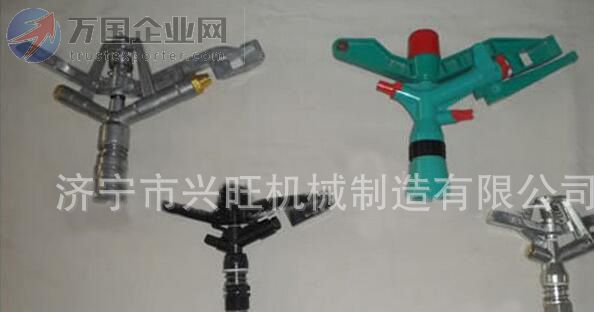 喷头/喷枪 喷灌设备
