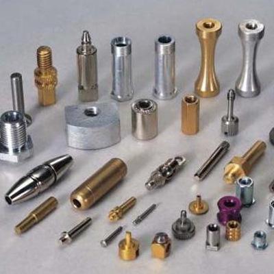 CNC数控车床机械加工金属五金精密零件配件