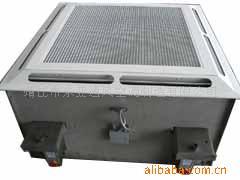 供应中央空调--各种末端及通风设备配件大全(图) 东亚空调