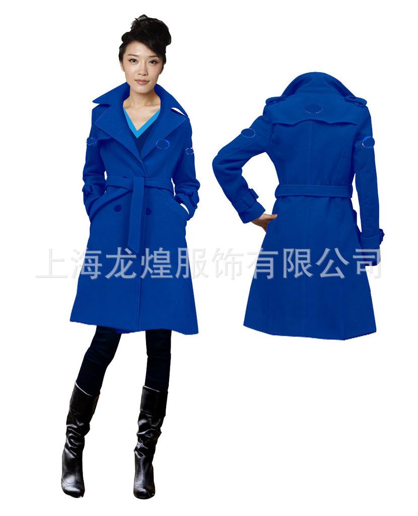 定做商场促销大衣 促销服 吸湿排汗 春季,秋季,冬季