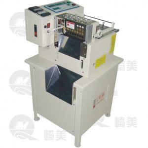 杭州供应高效微电脑切带机切断机 织带机 裁剪设备 全自动 热切机