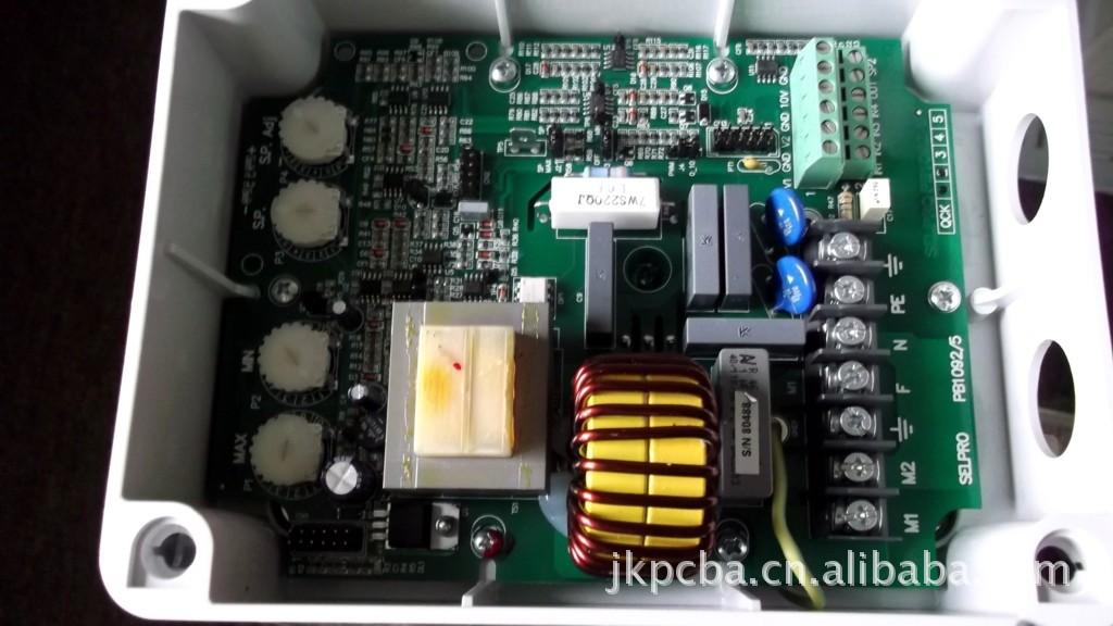 智能集成线路板开发电路板设计组装 嘉科电子 金属基 常规板 VO板 压延箔