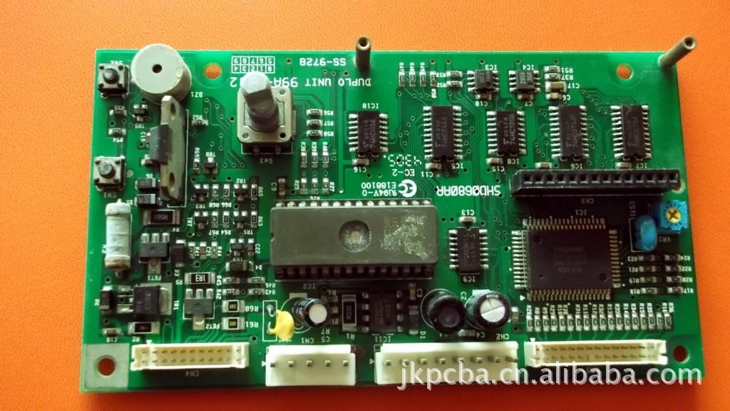 智能集成线路板开发电路板设计组装 嘉科电子 金属基