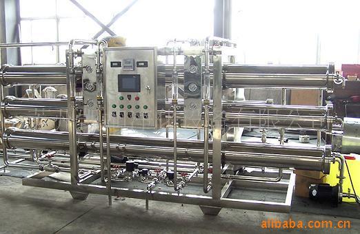 供给苦淡水净水设施 凯旭系列 海水苦咸水净水设备