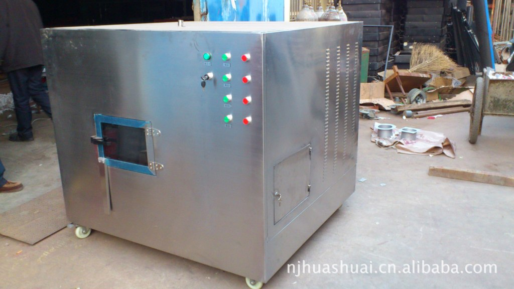 微波污水处理设备