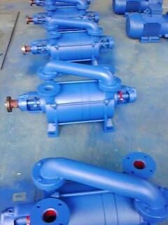 2SK水环真空泵 真空泵 化工厂等 可选择