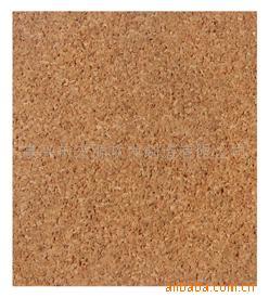 供应环保软木板材料 聚氨酯