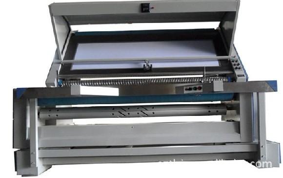 拓步机械专业生产制造缝前设备 验布机 验布设备 全自动 混纺、交织面料