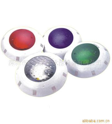 LED泳池变色灯 Aquastar LED节能灯 不锈钢