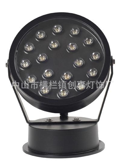 LED集成投光灯。高价厂家直销 LED投光灯 铝合金