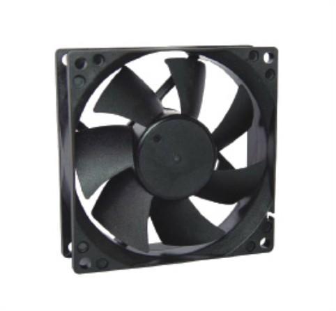 散热风扇8020直流散热风扇12V 直流风扇 XLH散热风扇 电子类