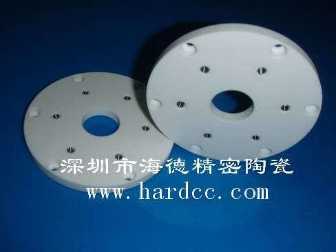 耐低温耐磨损陶瓷模具整机