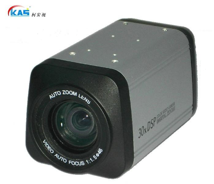 厂家消费高清一体化摄像机 KAS/柯安视 一体化摄像机