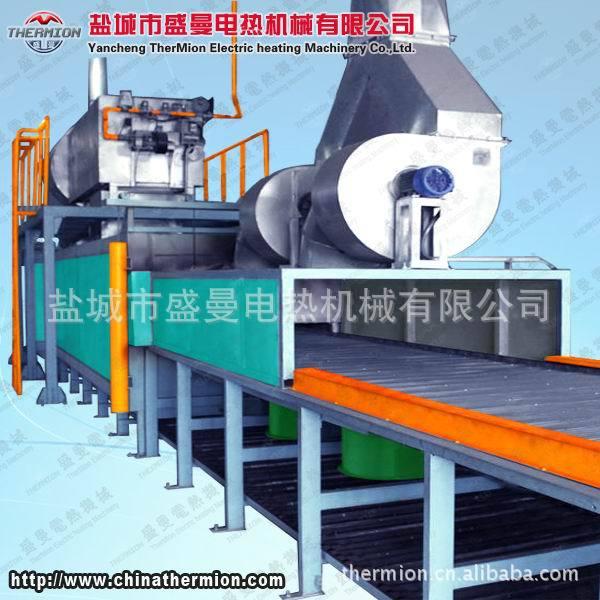 大量供应 达克罗涂覆生产线SM-DKL009 铸造 热处理设备