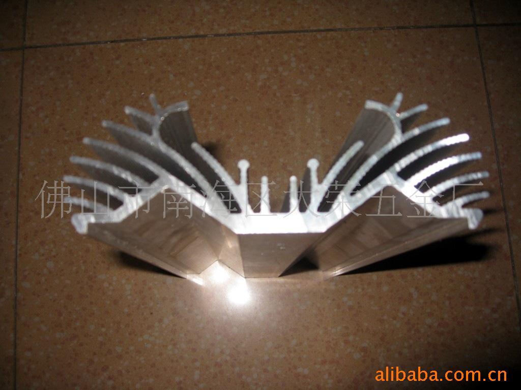 供应生产批发电子元器件>电子材料 铝合金