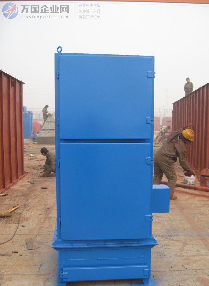 除尘设备配件袋式除尘器 收集粉尘 星华环保 PL系列
