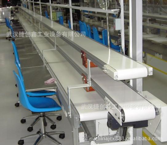 多层皮带保送线 带式输送机 捷创鑫工业