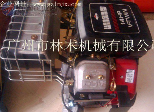 14HP双缸发动机丨风冷发动机丨汽油内燃机 林木机械