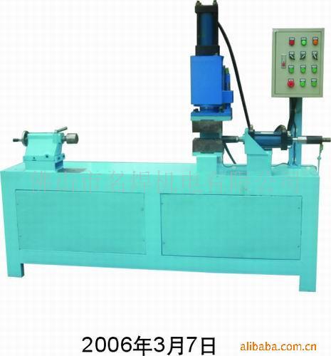 缩管机设备金属成型设备 压力机 管端成型机收口机