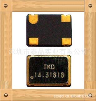 晶体振荡器 TKD/EPSON/希华 晶体振荡器 振荡器