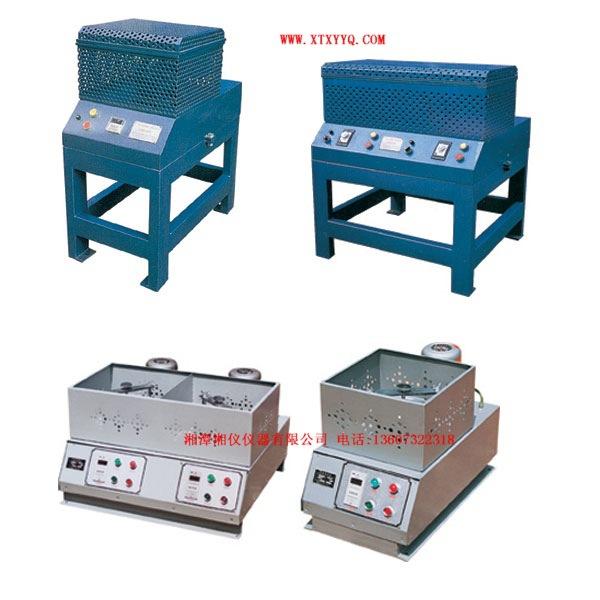 快速研磨机 制样研磨机 陶瓷机械 KM-I/II 物料细磨
