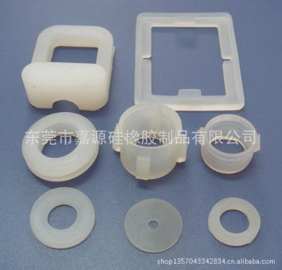订做硅胶杂件非规范件 硅胶橡胶 可定制