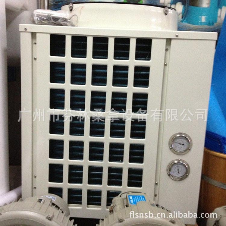 泳池水加热设备 空气能热泵 节能环保 安装简单 厂家直销