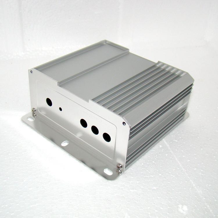 防水电源铝外壳100