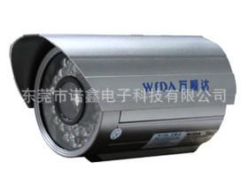供应自定监控摄像机 企业,学校,小区,公司