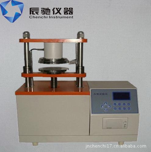 纸板紧缩强度测试仪 包装压缩试验机 HSD-A