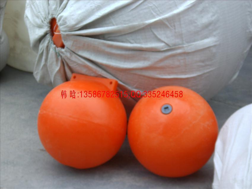 厂家提供滚塑浮球 提供浮力
