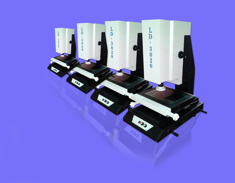 苏州二次元影像测量仪厂家直销 遥杆控制
