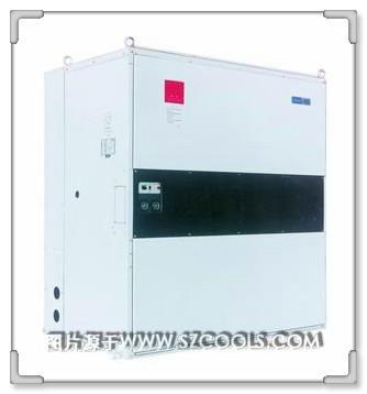 现货开利环保冷媒水冷柜机 深圳开利水冷柜机 冷风机