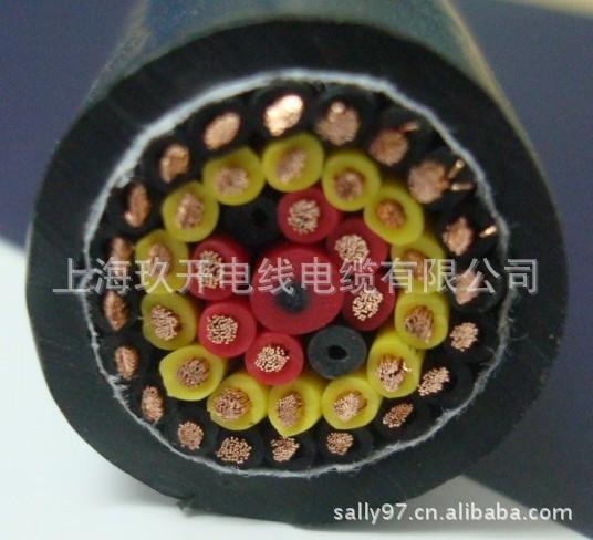 热销供应 高柔线缆 船用特种电缆 特种铝芯电缆