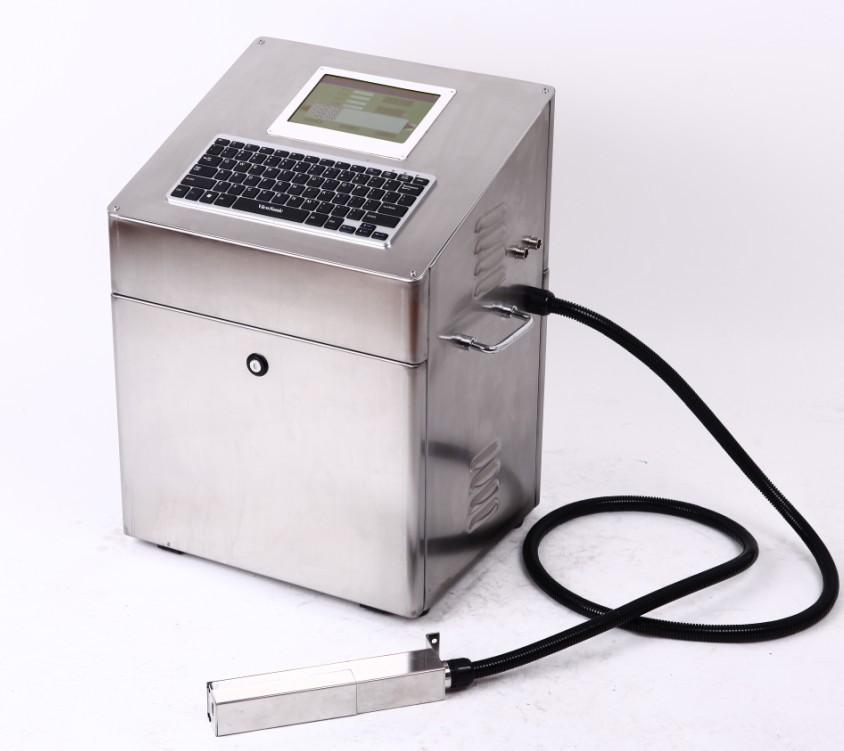 汽车玻璃打码 喷码机 单向打印 全自动
