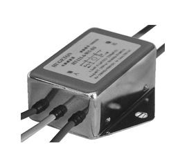 专业EMI滤波器电源滤波器厂家 SH系列 滤波器