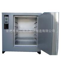 厂家供应电焊条通用型专用烘箱 批发不锈钢电焊条烘箱 焊材保温箱