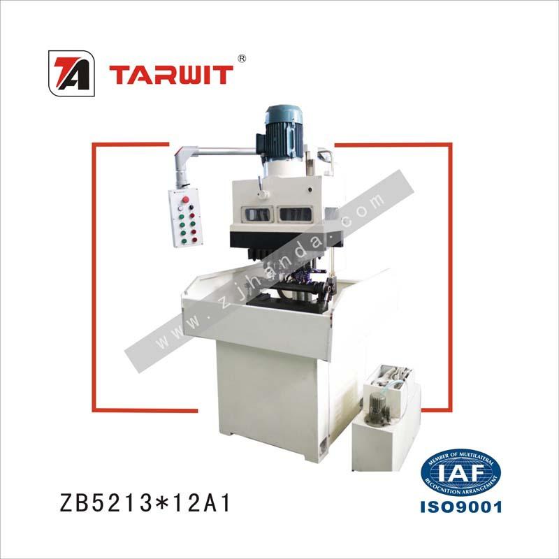 ZB5213立式多轴排钻 TAREIT达人牌