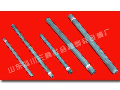 供给热电偶维护管 重结晶维护管 保护管