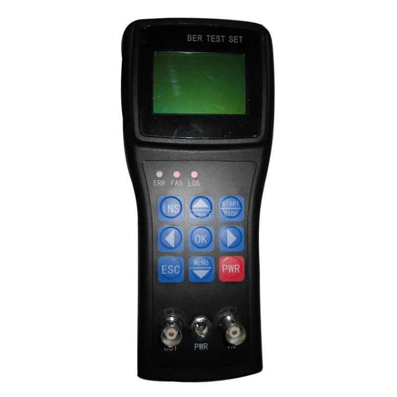2M误码仪数字信道误码测试分析仪TL3000EVR-S/E/M通信E1E2测量8M
