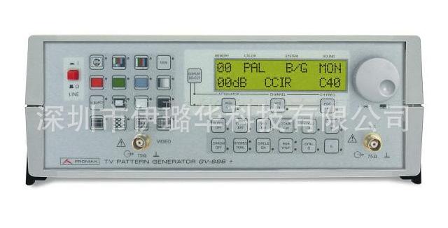 售出二手信号发生器 电工仪表 RPOMAX