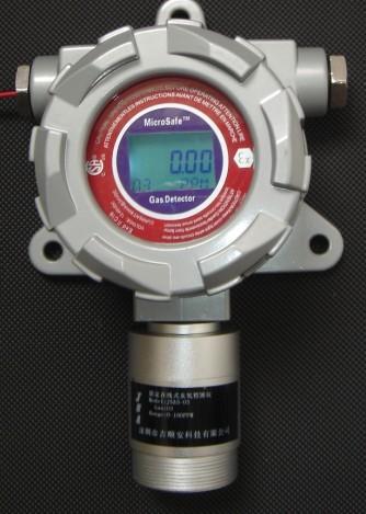 吉顺安二氧化氯报警器 浓度测定仪 吉顺安 各种场合