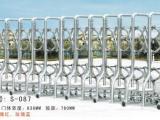 销售山西高档电动伸缩门、山西电动伸缩门厂家、山西伸缩门厂家