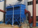 PPCS32-6气箱脉冲袋式除尘器